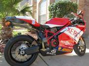 2006 Ducati Superbike R Xerox