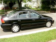 1998 HONDA CIVIC $550