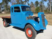 1936 Ford Ford Other Pickups Flatbed truck