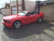 Ford Mustang 4.6L 281Cu. In.
